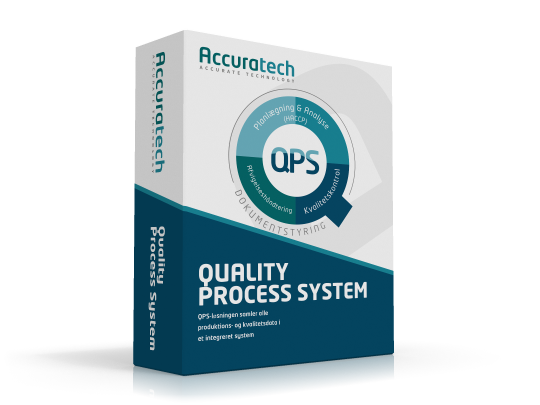 Quality Process System