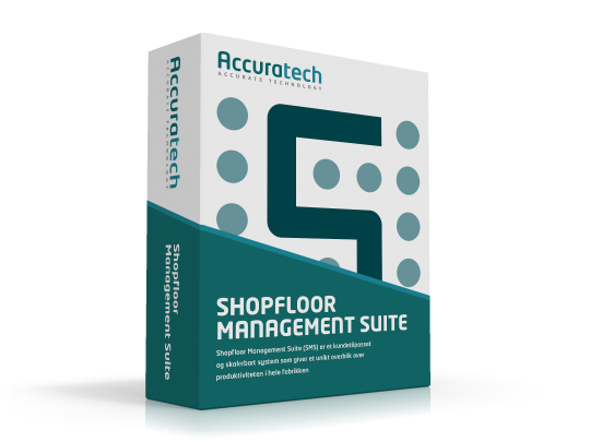 Shopfloor Management Suite